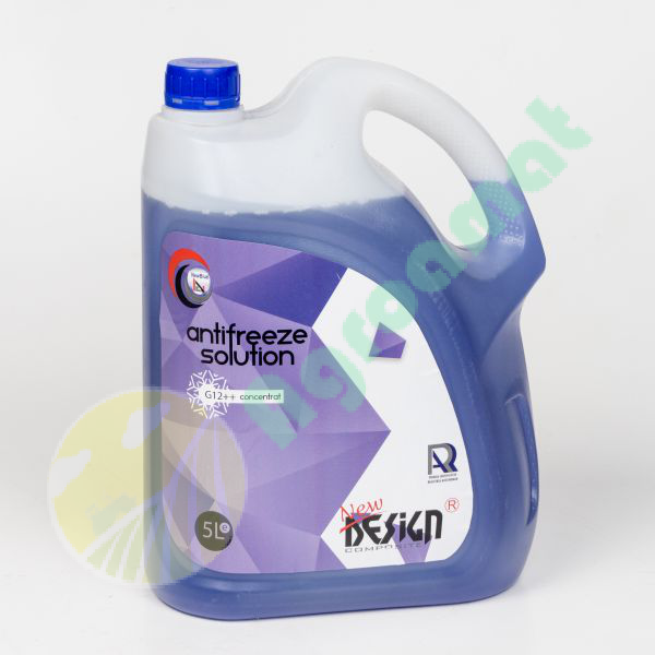 Antigel G12+ 5L